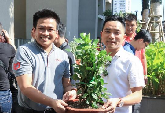DKRA Việt Nam đồng hành cùng Quỹ Ban công Xanh - Ảnh 4.