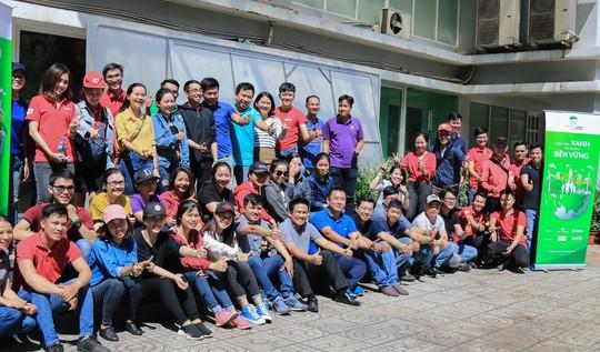 DKRA Việt Nam đồng hành cùng Quỹ Ban công Xanh - Ảnh 8.