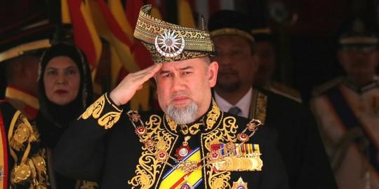 Cuộc thoái vị không êm ả ở Malaysia - Ảnh 1.
