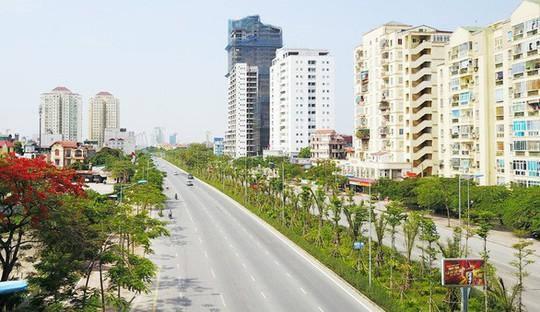 4 khác biệt về thị trường bất động sản giữa TP HCM và Hà Nội - Ảnh 1.