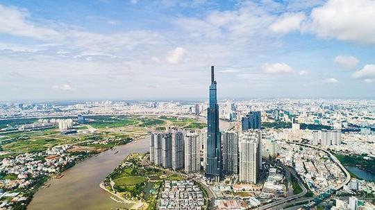 4 khác biệt về thị trường bất động sản giữa TP HCM và Hà Nội - Ảnh 2.
