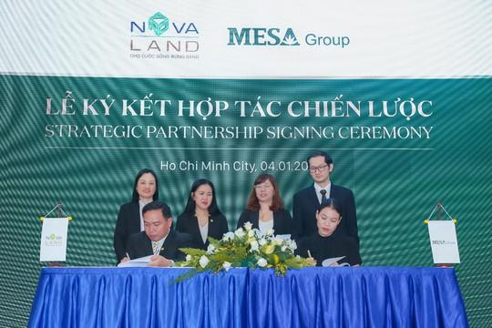 Năm 2019, Novaland hợp tác với các thương hiệu hàng đầu Việt Nam - Ảnh 3.