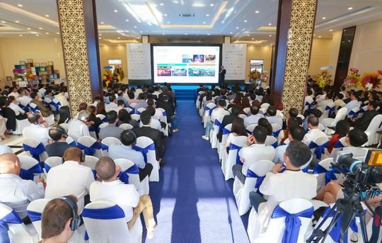 Năm 2019, Novaland hợp tác với các thương hiệu hàng đầu Việt Nam - Ảnh 5.