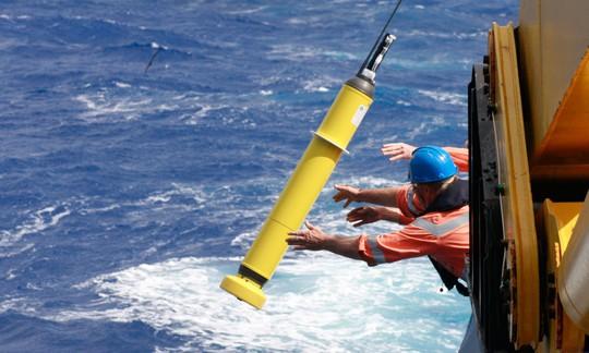 Các đại dương đang hứng một vụ nổ bom hạt nhân/giây - Ảnh 1.