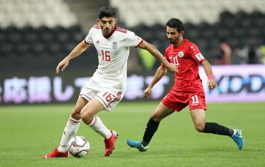 HLV Iran: Tôi biết rõ Việt Nam nhờ gặp trợ lý của Jose Mourinho - Ảnh 1.