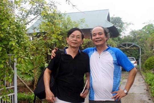 Nguyễn Trọng Tạo đa tài, nhân hậu - Ảnh 2.