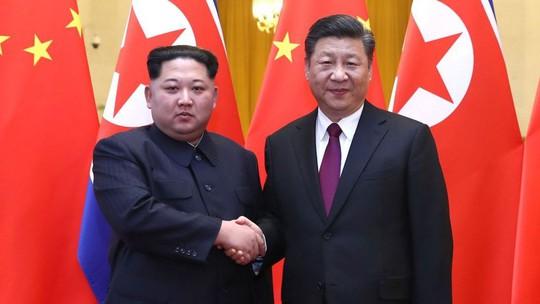 Ông Kim Jong-un bí mật đáp tàu tới Trung Quốc trong đêm - Ảnh 3.