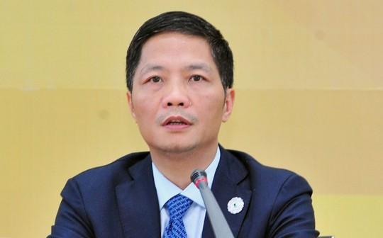 Bộ trưởng Trần Tuấn Anh xin lỗi về việc dùng xe của Bộ Công Thương đón người nhà - Ảnh 1.