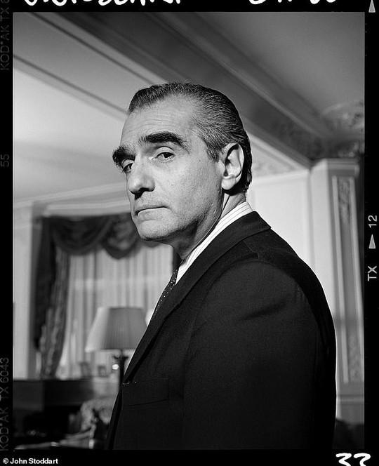 Những bức ảnh đen trắng hút hồn trước khi các ngôi sao Hollywood thành danh - Ảnh 8.