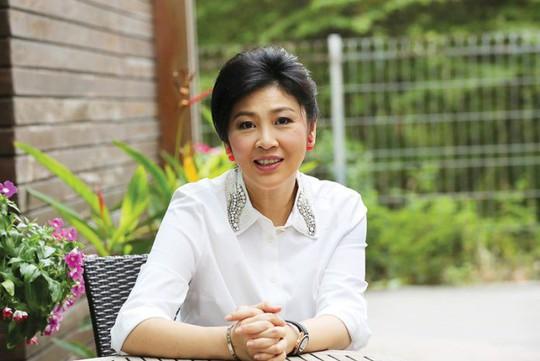 Bà Yingluck trở thành chủ tịch công ty cảng ở Trung Quốc - Ảnh 1.