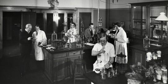 Phòng thí nghiệm Carlsberg và những sáng kiến khoa học tầm cỡ - Ảnh 2.