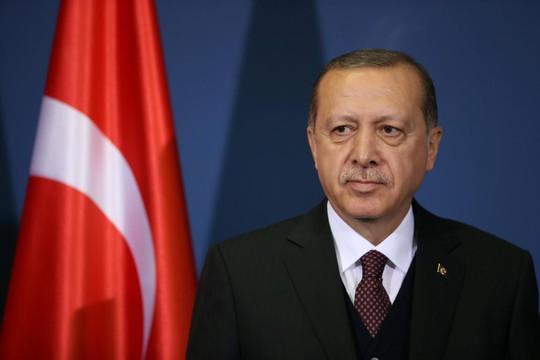 Thổ Nhĩ Kỳ nổi giận vì bị Mỹ kêu gọi... bảo vệ người Kurd ở Syria - Ảnh 2.