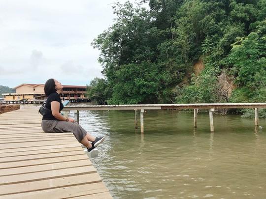 Xách balo lên, Brunei bình yên lắm - Ảnh 4.