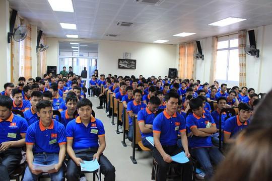 Đài Loan ra chính sách khoan hồng cho lao động bỏ trốn - Ảnh 1.