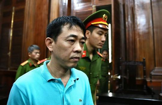 Cựu Tổng Giám đốc VN Pharma bị tuyên phạt 17 năm tù - Ảnh 3.