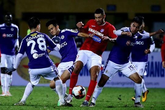 Không thể để Than Quảng Ninh mang cả V-League ra làm trò đùa - Ảnh 2.