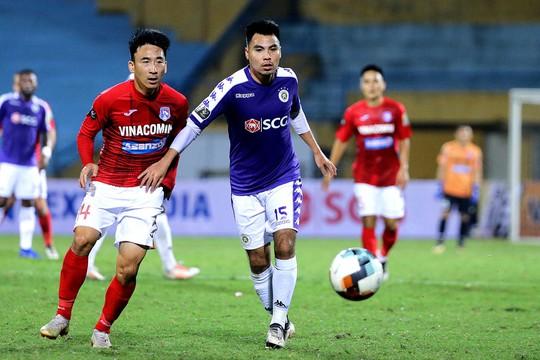 Không thể để Than Quảng Ninh mang cả V-League ra làm trò đùa - Ảnh 1.