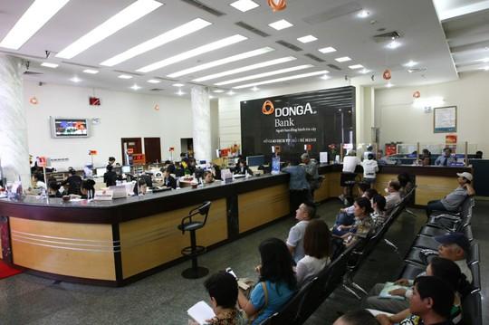 DongA Bank vẫn giữ vững được ổn định, an toàn - Ảnh 1.