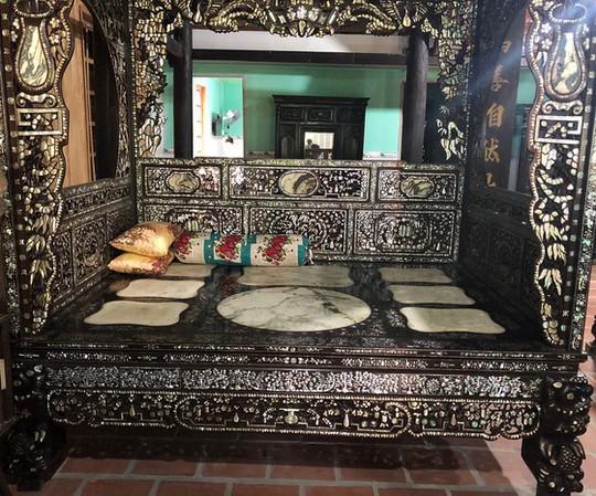 Choáng trước kho đồ cổ cất trong 1 ngôi nhà ở Lai Vung - Ảnh 13.
