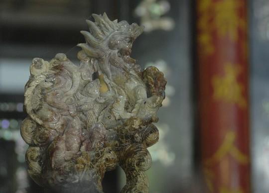 Choáng trước kho đồ cổ cất trong 1 ngôi nhà ở Lai Vung - Ảnh 15.