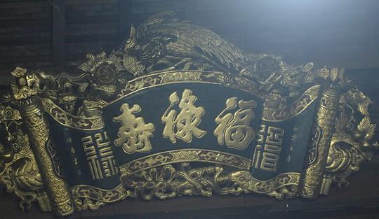 Choáng trước kho đồ cổ cất trong 1 ngôi nhà ở Lai Vung - Ảnh 3.