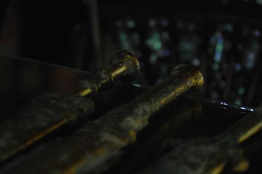 Choáng trước kho đồ cổ cất trong 1 ngôi nhà ở Lai Vung - Ảnh 21.