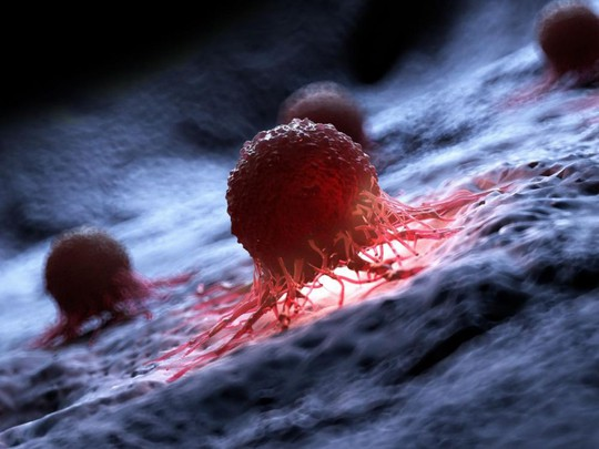 Đáng sợ vật chất tối ngay trong cơ thể, liên quan nhiều loại ung thư - Ảnh 1.