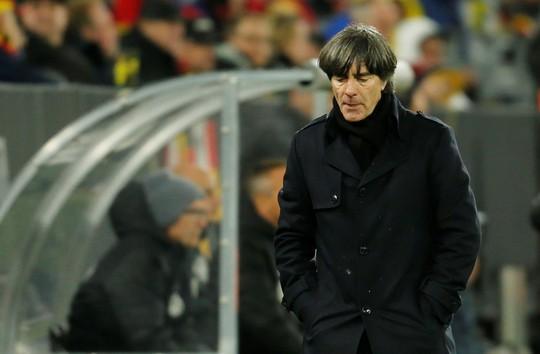 Đại gia thư hùng, Argentina cầm chân Đức bằng siêu phẩm - Ảnh 8.