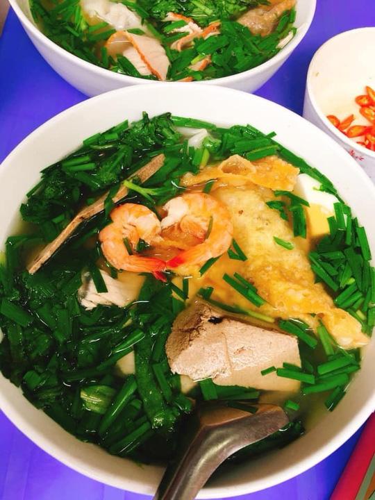 5 địa chỉ ăn mì vằn thắn ngon cho ngày se lạnh ở Hà Nội - Ảnh 9.