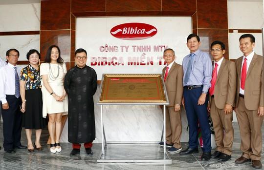 Khánh thành Công ty BIBICA miền Tây - Ảnh 2.