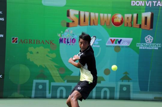 Tài năng trẻ tụ họp ở Giải Quần vợt Vô địch U14 châu Á – Nhóm A - Ảnh 3.