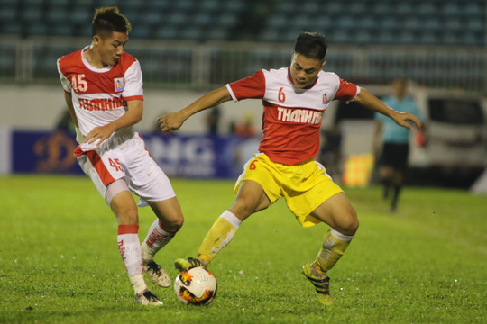Hoàng Anh Gia Lai đại bại ngày ra quân Giải U21 quốc gia - Ảnh 3.