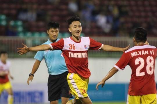 Hoàng Anh Gia Lai đại bại ngày ra quân Giải U21 quốc gia - Ảnh 2.