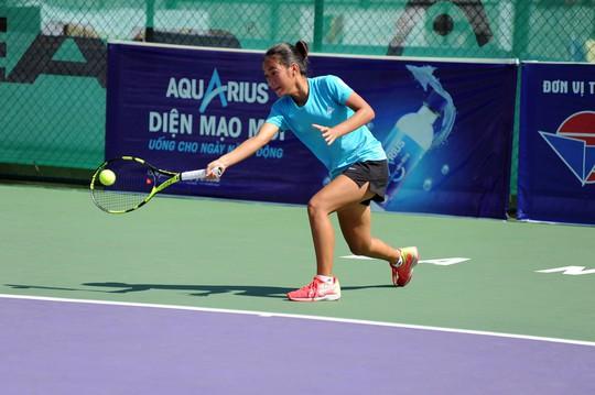 Tài năng trẻ tụ họp ở Giải Quần vợt Vô địch U14 châu Á – Nhóm A - Ảnh 2.