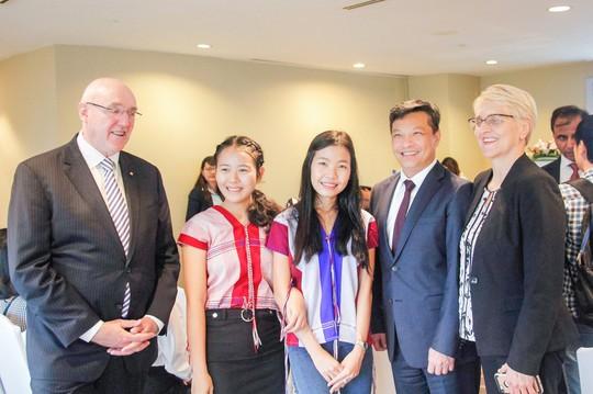 ĐH Western Sydney: học bổng toàn phần cho ứng viên tài năng - Ảnh 1.