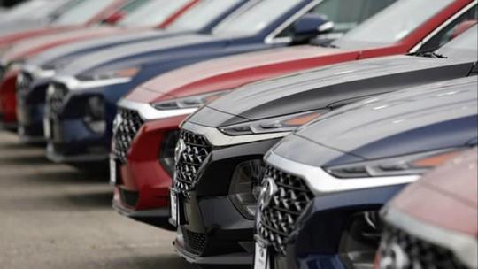 Công nghiệp ôtô Hàn Quốc trên đà suy thoái - Ảnh 2.