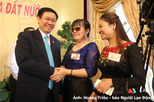 Bông hồng vàng Nguyễn Nam Phương thành công từ nghị lực phi thường - Ảnh 1.