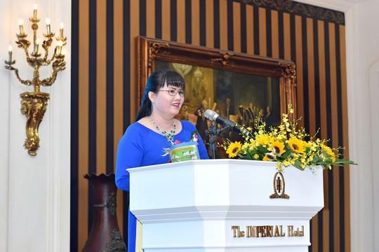 Bông hồng vàng Nguyễn Nam Phương thành công từ nghị lực phi thường - Ảnh 2.