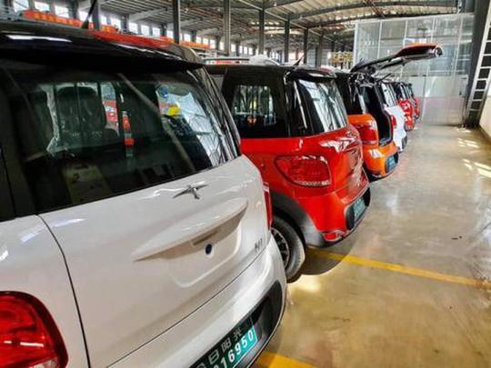 Ôtô điện mini 75 triệu đồng không dễ bán ở Việt Nam - Ảnh 3.