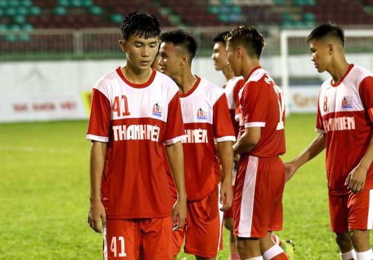 Phong độ kém, Hoàng Anh Gia Lai sớm chia tay Giải U21 quốc gia 2019 - Ảnh 3.