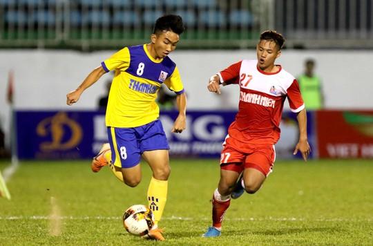 Phong độ kém, Hoàng Anh Gia Lai sớm chia tay Giải U21 quốc gia 2019 - Ảnh 1.