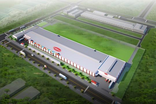 Bibica đầu tư nhà máy 1.000 tỉ đồng - Ảnh 2.