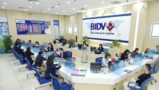Cảnh báo về các hành vi giả danh cán bộ BIDV, lừa đảo khách hàng - Ảnh 1.