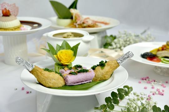 Đa dạng sắc thái sự kiện tháng 10 tại Khách sạn Rex Saigon - Ảnh 2.