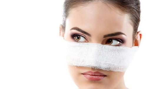 Nguy cơ tiềm ẩn sau những cách phẫu thuật nâng mũi đắt đỏ - Ảnh 1.