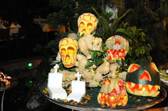 Đa dạng sắc thái sự kiện tháng 10 tại Khách sạn Rex Saigon - Ảnh 3.