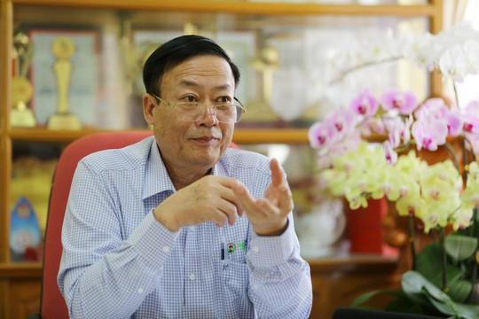"""Vị thế của """"ông lớn"""" ngành sữa Việt - Ảnh 4."""