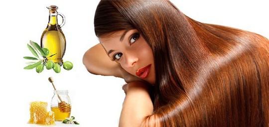 Công thức mặt nạ mật ong giúp tóc óng mượt, chắc khỏe - Ảnh 6.