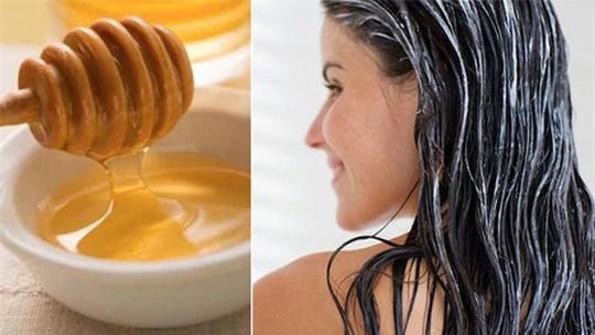 Công thức mặt nạ mật ong giúp tóc óng mượt, chắc khỏe - Ảnh 10.