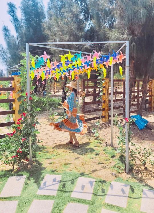 Khám phá FLC Zoo Safari Park – vườn thú độc đáo tại Quy Nhơn - Ảnh 9.